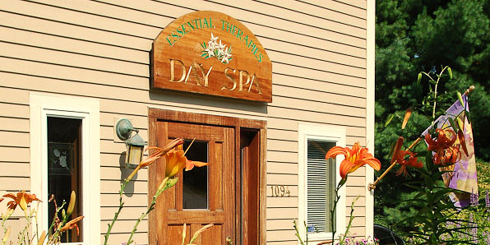 Essential Therapies Day Spa